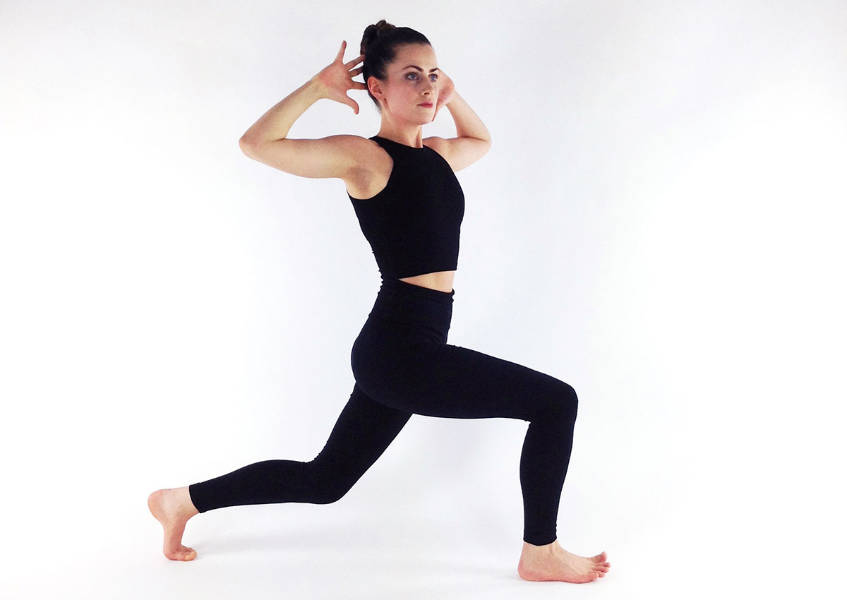 Stationary-lunge-with-trunk-rotation-2+3-