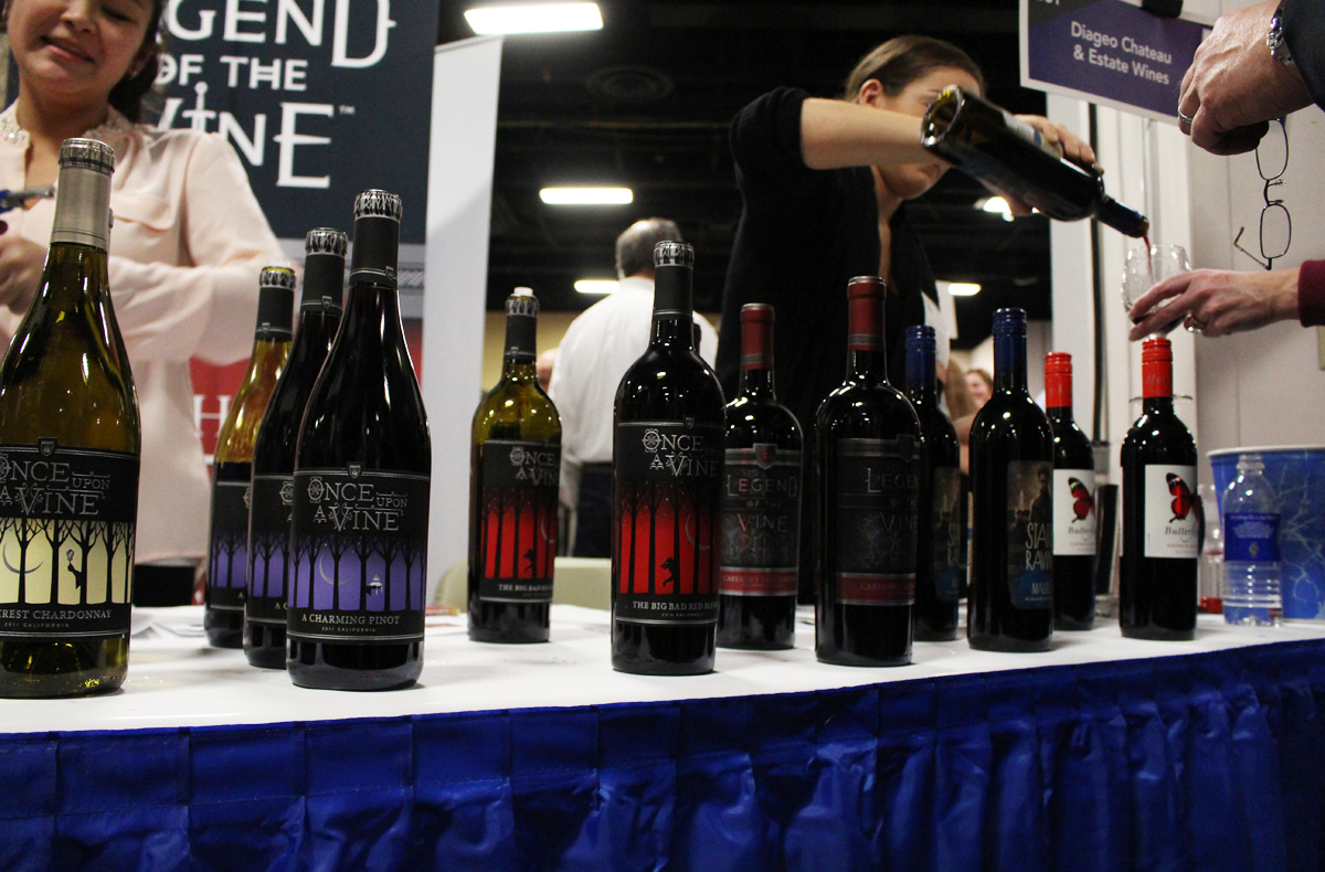 boston wine expo 2014