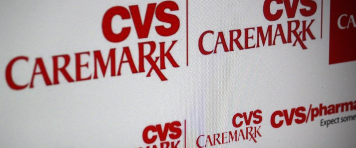 CVS logos via 360b/shutterstock.com
