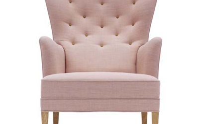 """Carl Hansen & Son """"Heritage"""" chair"""