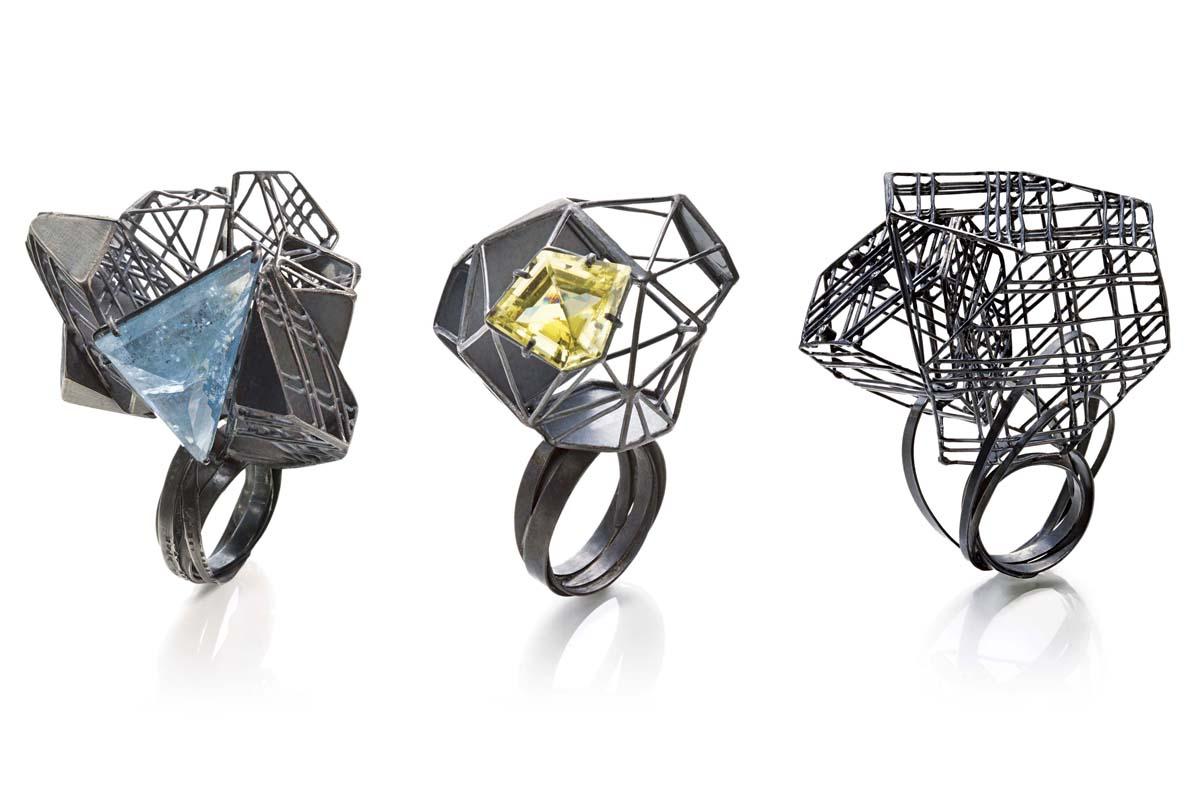 Jee Hye Kwon jewelry