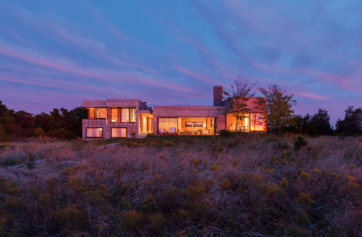 marthas vineyard chappaquiddick home 2