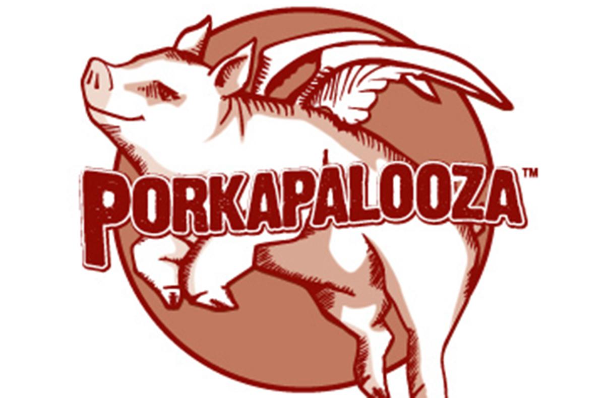 The Salty Pig's Porkapalooza