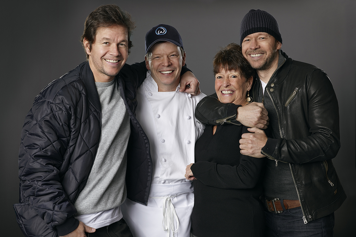 wahlberg family info guide
