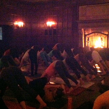 yoga-harvard