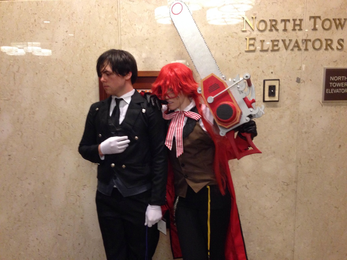 Anime Boston 4