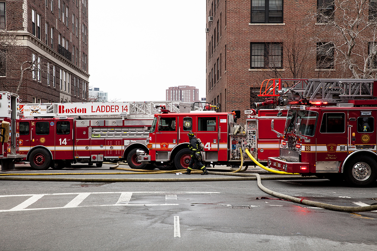 Boston Fire 11