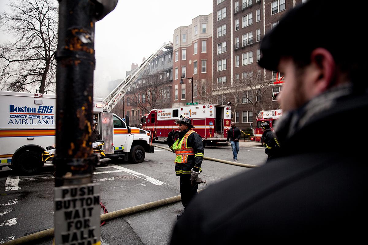 Boston Fire 4