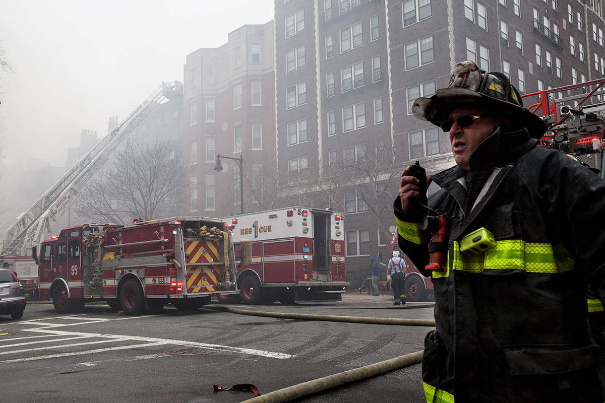 Boston Fire 6