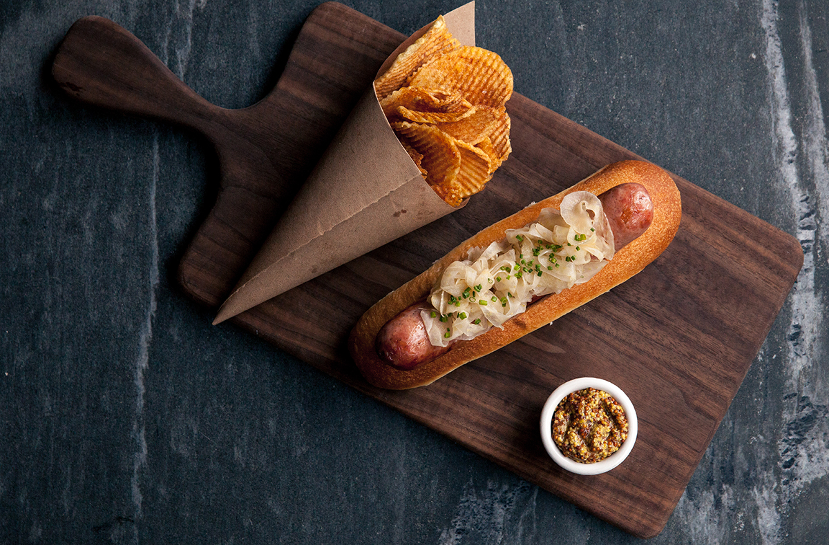 nine over the top hot dogs that put fenway franks to shame boston magazine. Black Bedroom Furniture Sets. Home Design Ideas