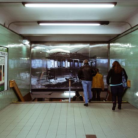 Green Line MBTA
