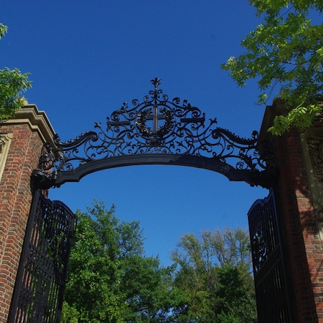 Harvard Houghton