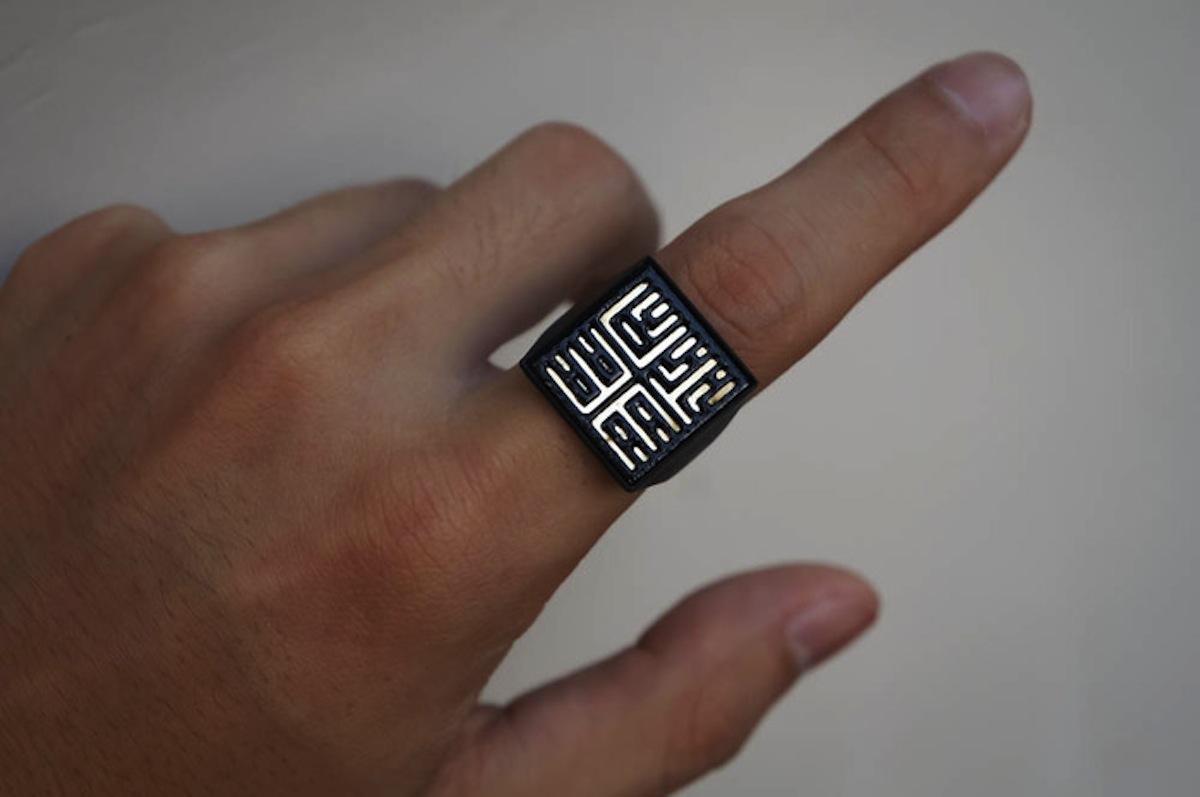 Sesame Ring Makers Send Out First Batch of Wearable MBTA Passes