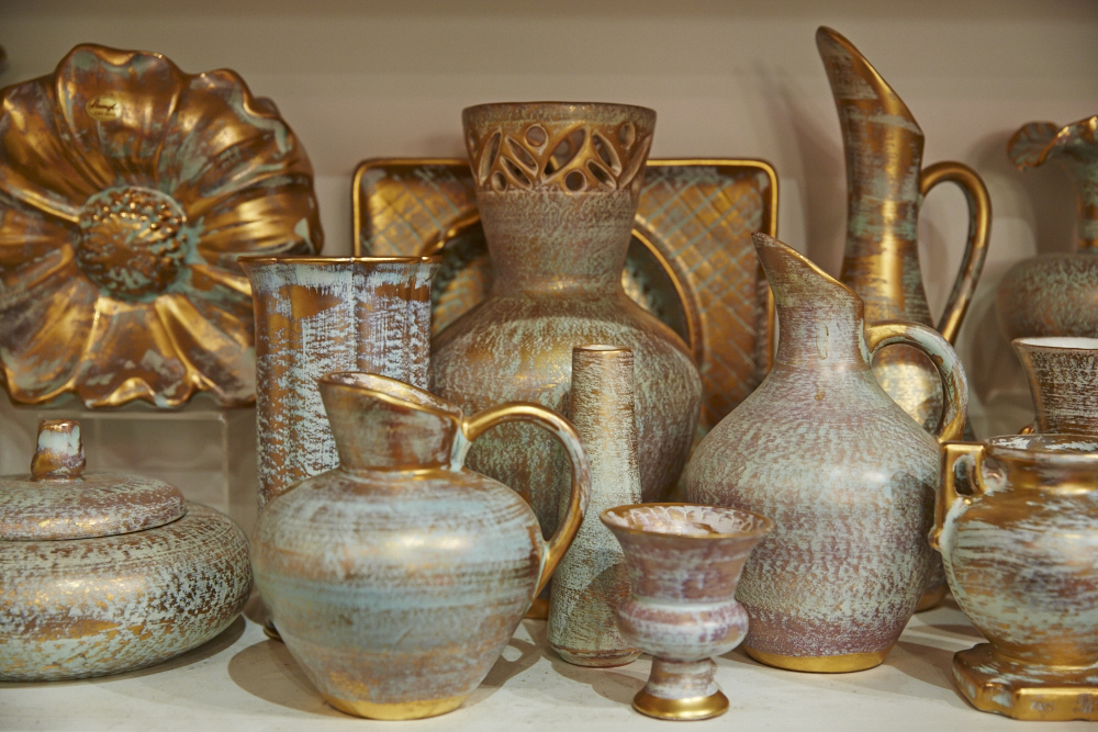 Stangl & The One: A Vintage Stangl Pottery Collection - Boston Magazine