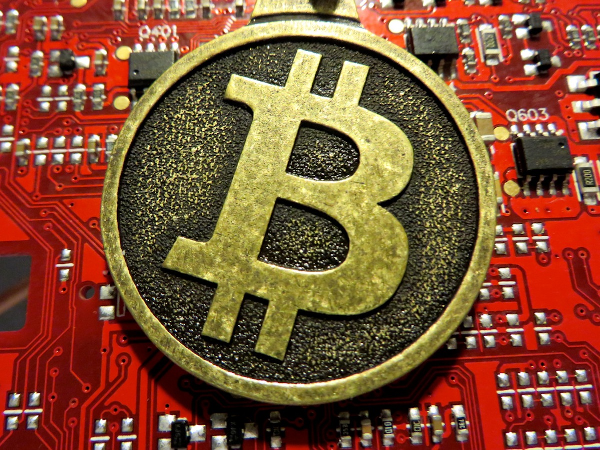 Bitcoin photo uploaded by btckeychain on Flickr