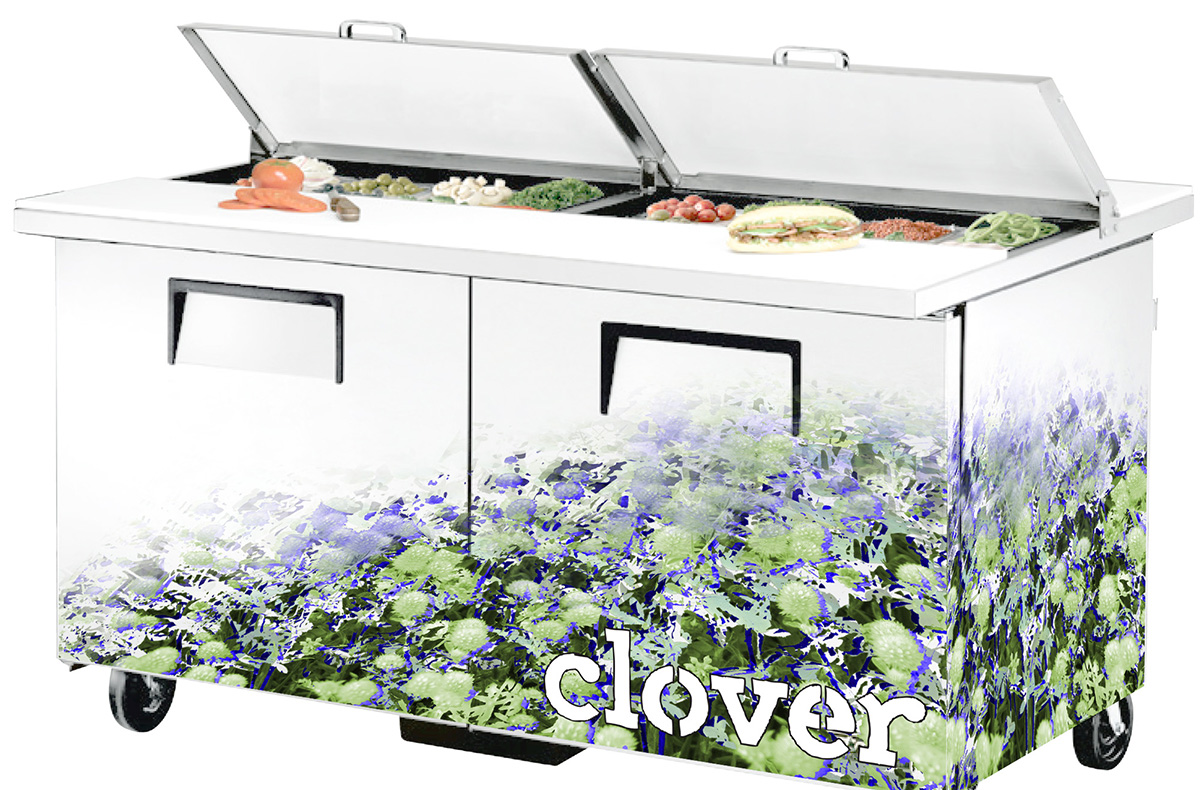 clover mezze