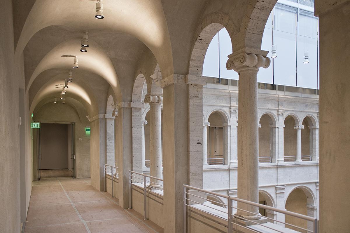 harvard art museums renovation 3