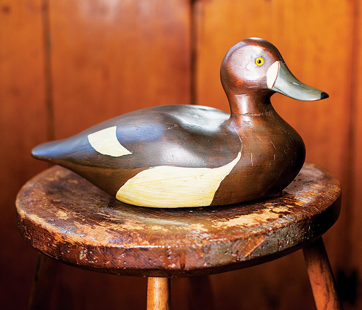 hingham harbor decoy ducks 1