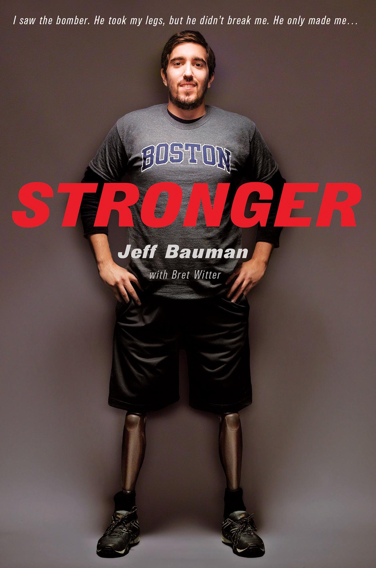 jeff bauman stronger