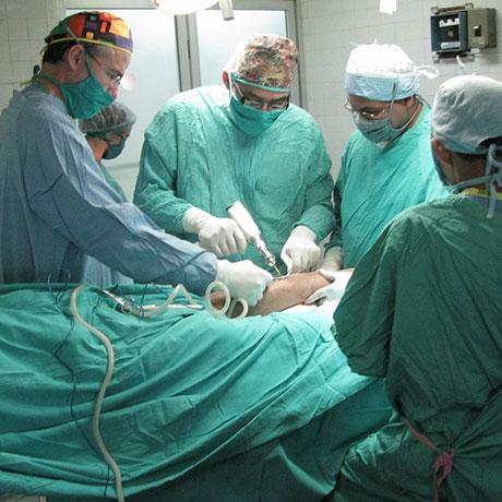 Boston Doctors Are Providing Medical Care in Nicaragua