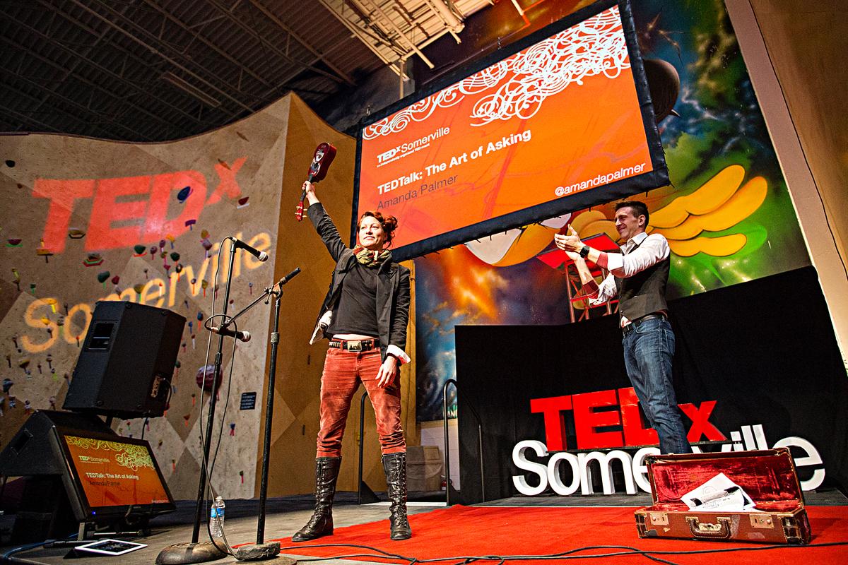 TEDxSomerville