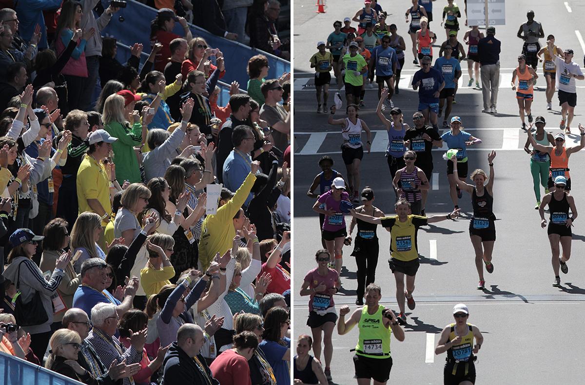 boston marathon 2014 at 2:49