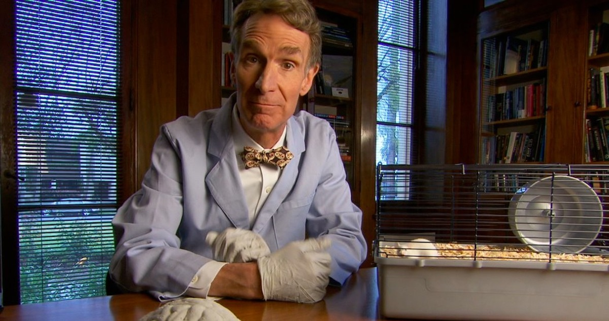 Image via Bill Nye on facebook