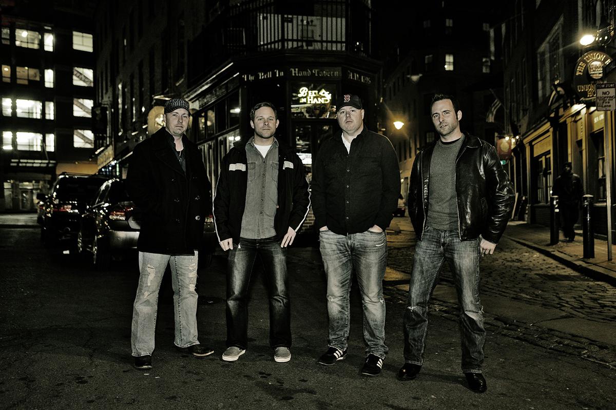 Dalton and the Sheriffs