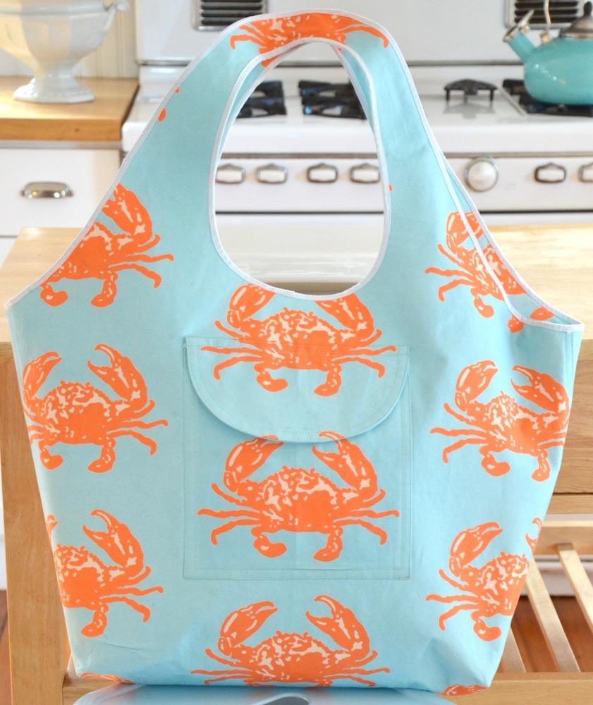GJ Crab