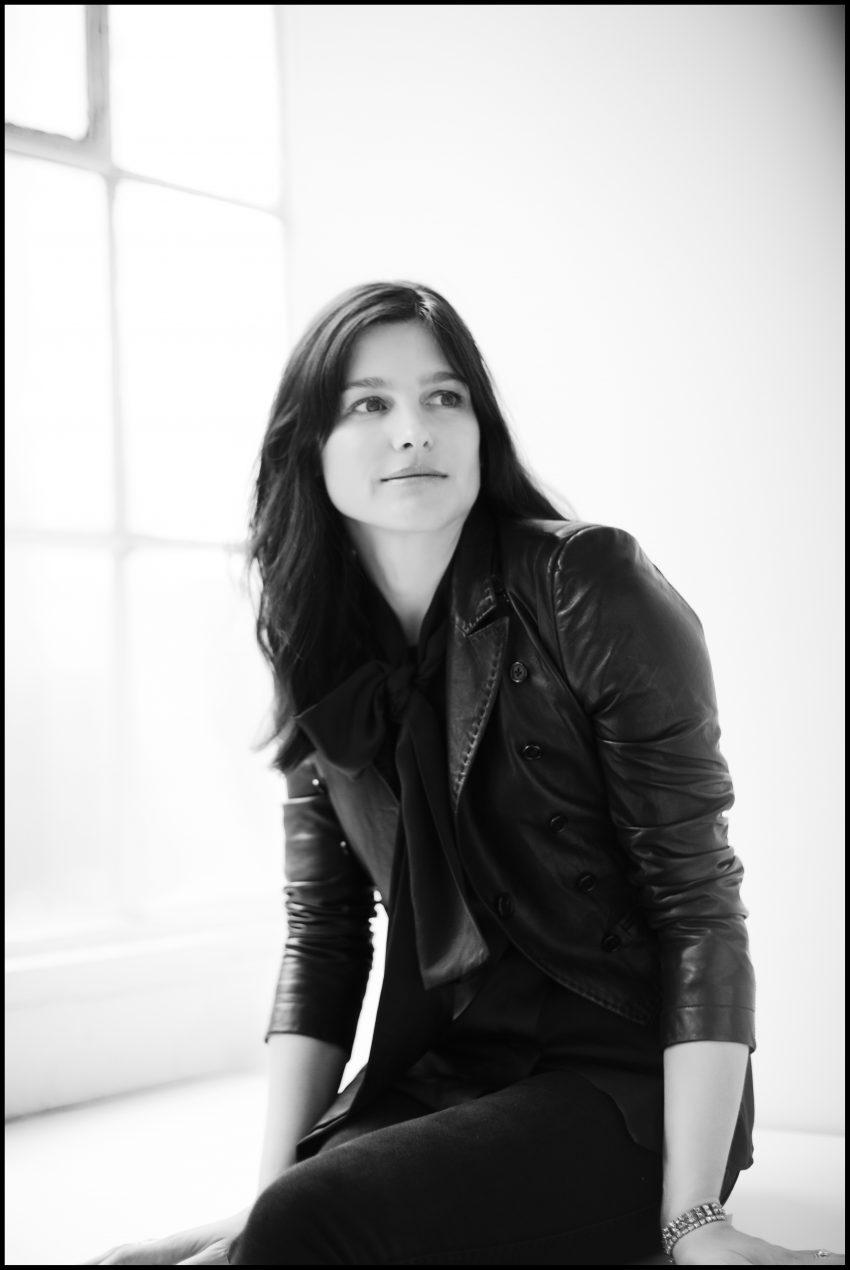 Tabitha Simmons / Photo by Steven Pan