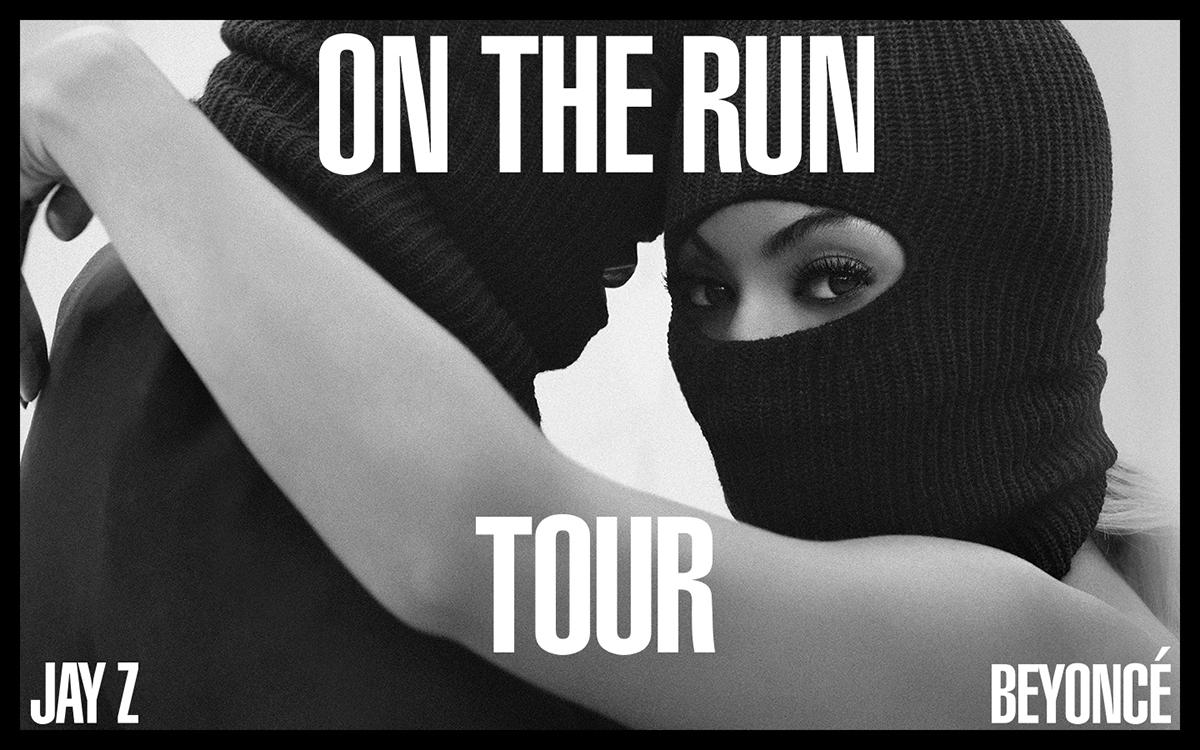 beyonce jay z on the run tour boston