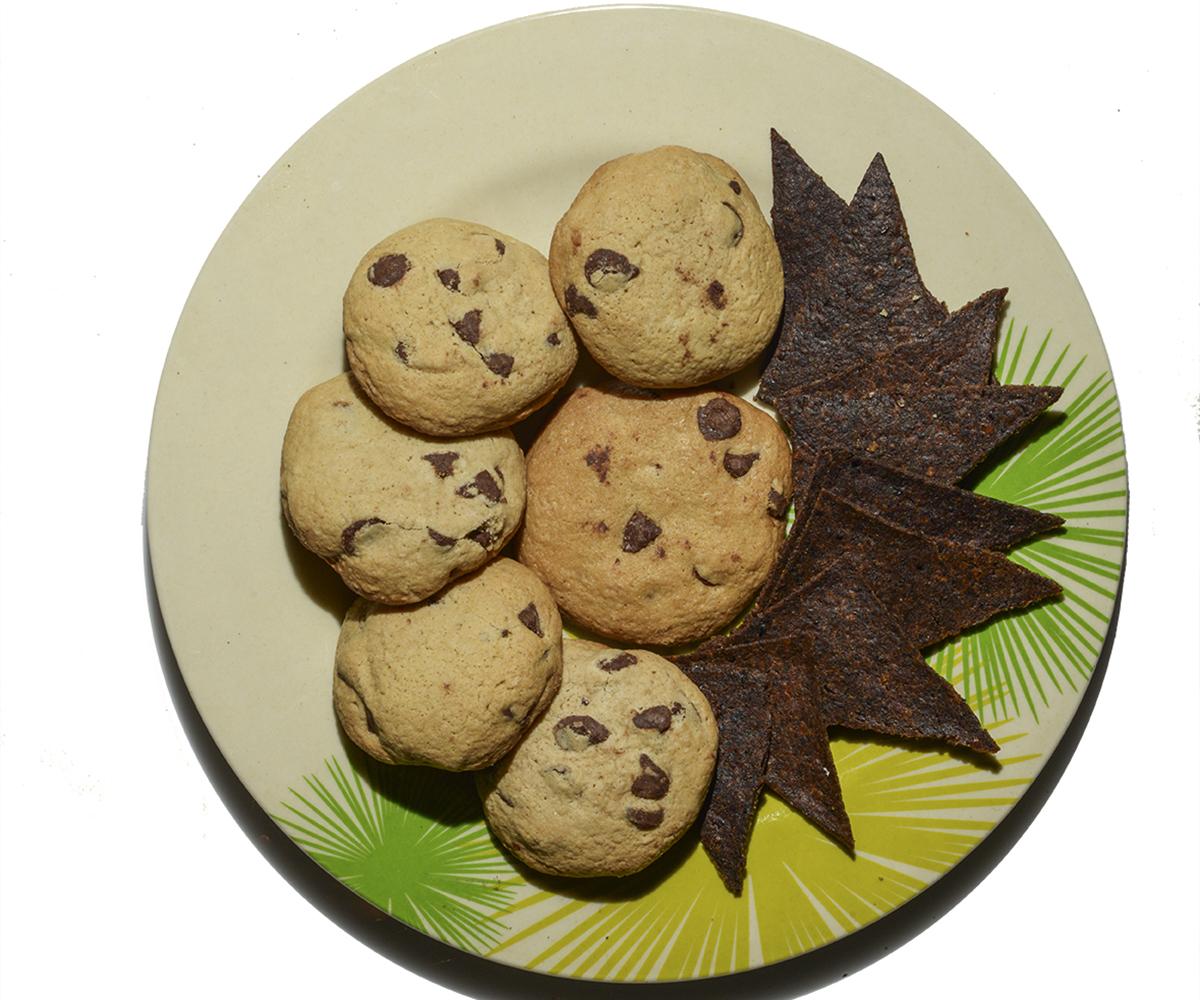 six foods