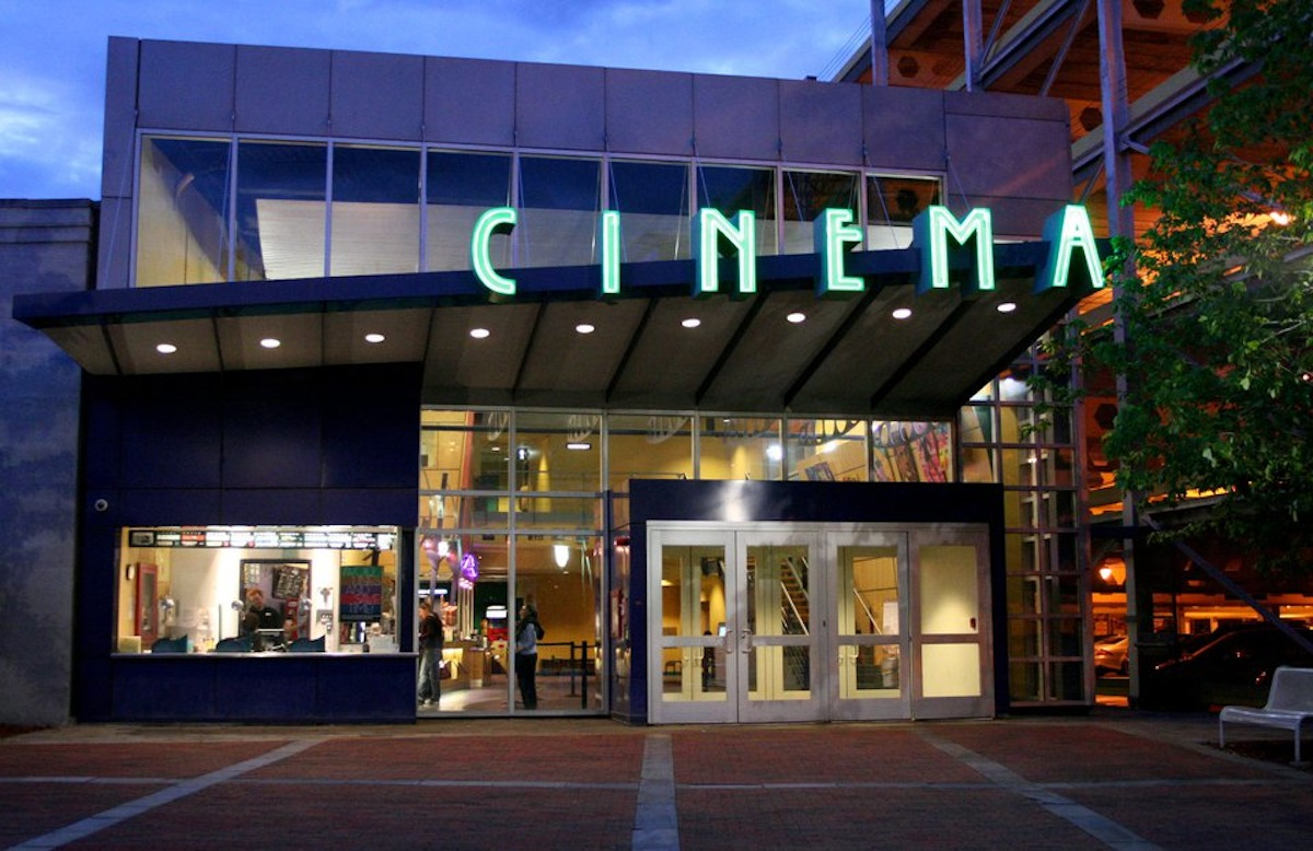 Image via Kendall Square Cinema on Facebook
