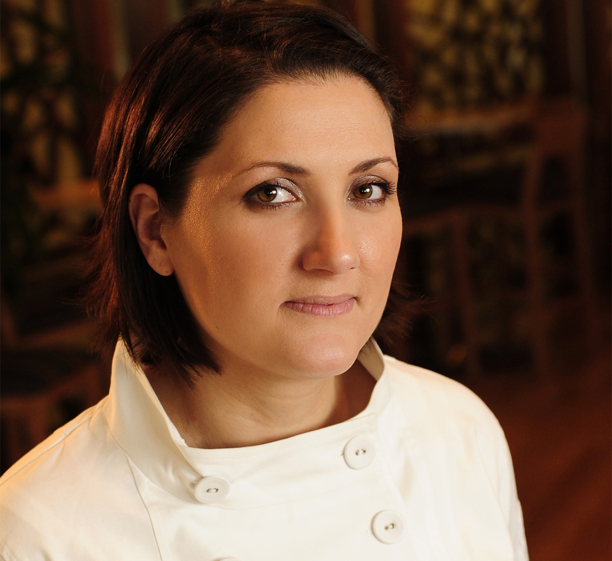 Chef Rachel Klein of Liquid Art House, which opens on May 6. Photo courtesy of Liquid Art House.