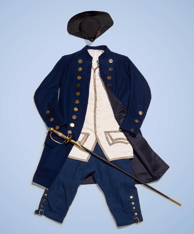 revolutionary-war-uniform