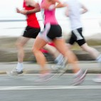 running-square