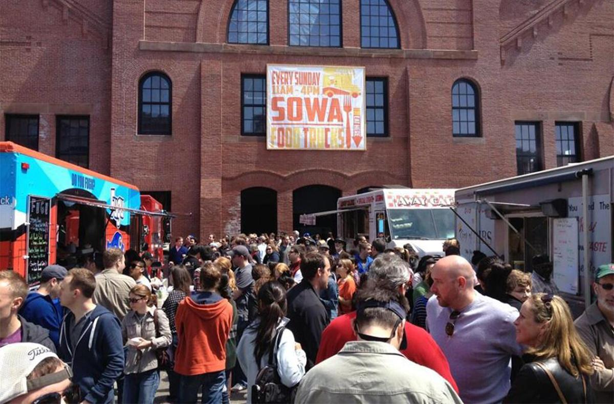 SoWa Market