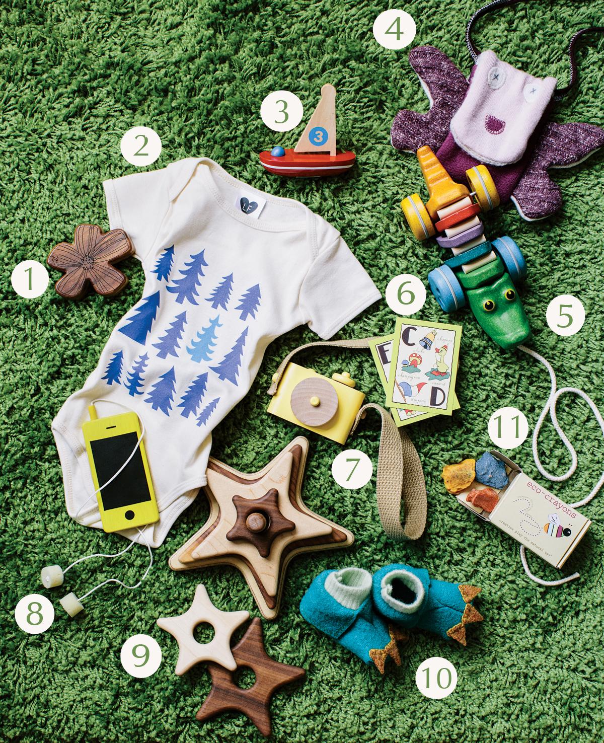 Magpie Kids Toys