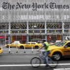 Earns New York Times