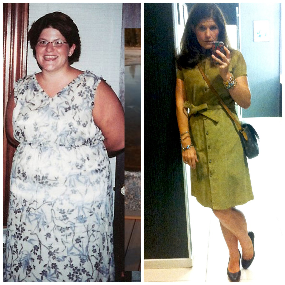 Real Weight Loss Sarah Quina