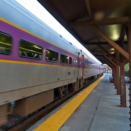 Commuter Rail 2