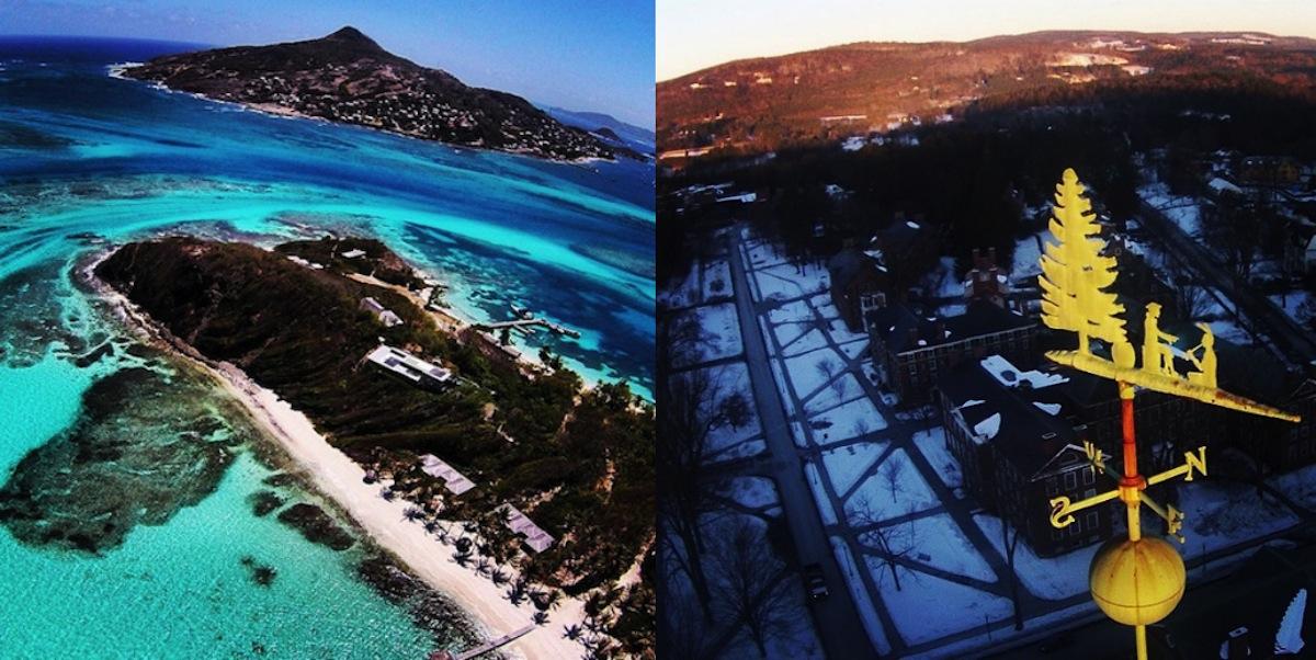 Images via John Pepper's Drone