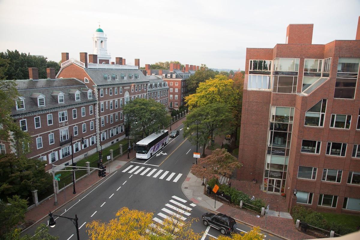 Image Courtesy of Harvard Kennedy School
