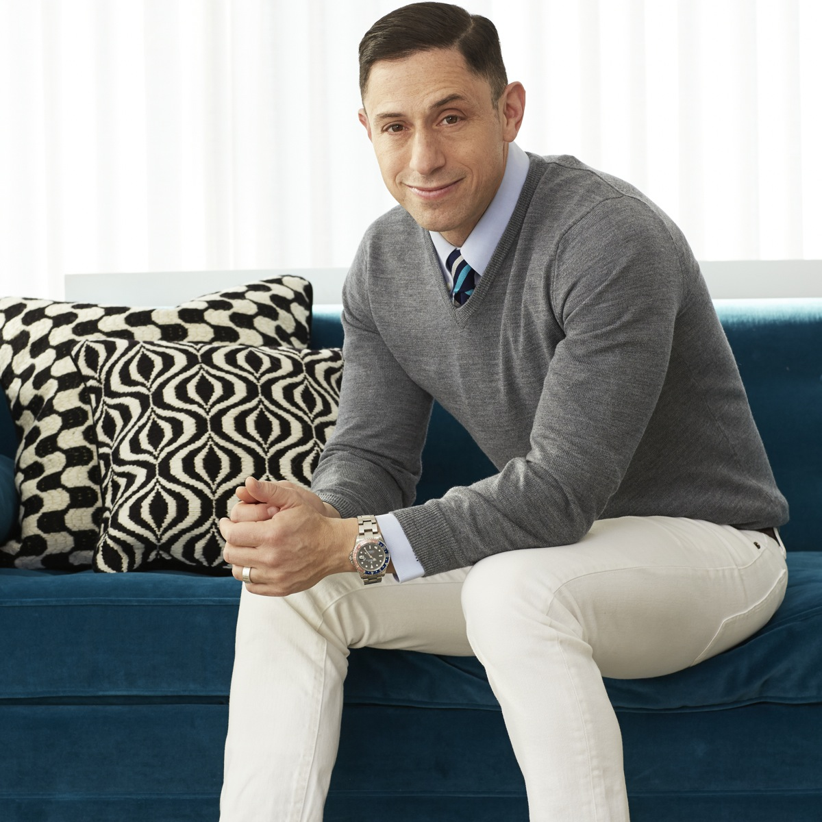 Jonathan Adler photo