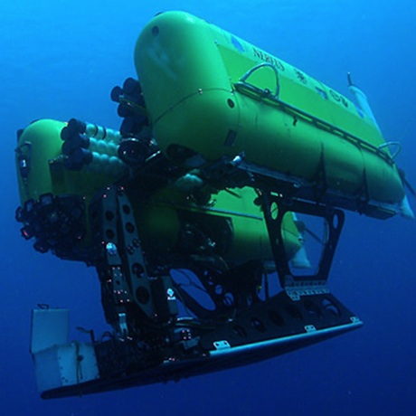deep-sea research. part 1. oceanographic research papers Plos one 8(9): e72779    deep  sea research (part i, oceanographic research papers) 54:.