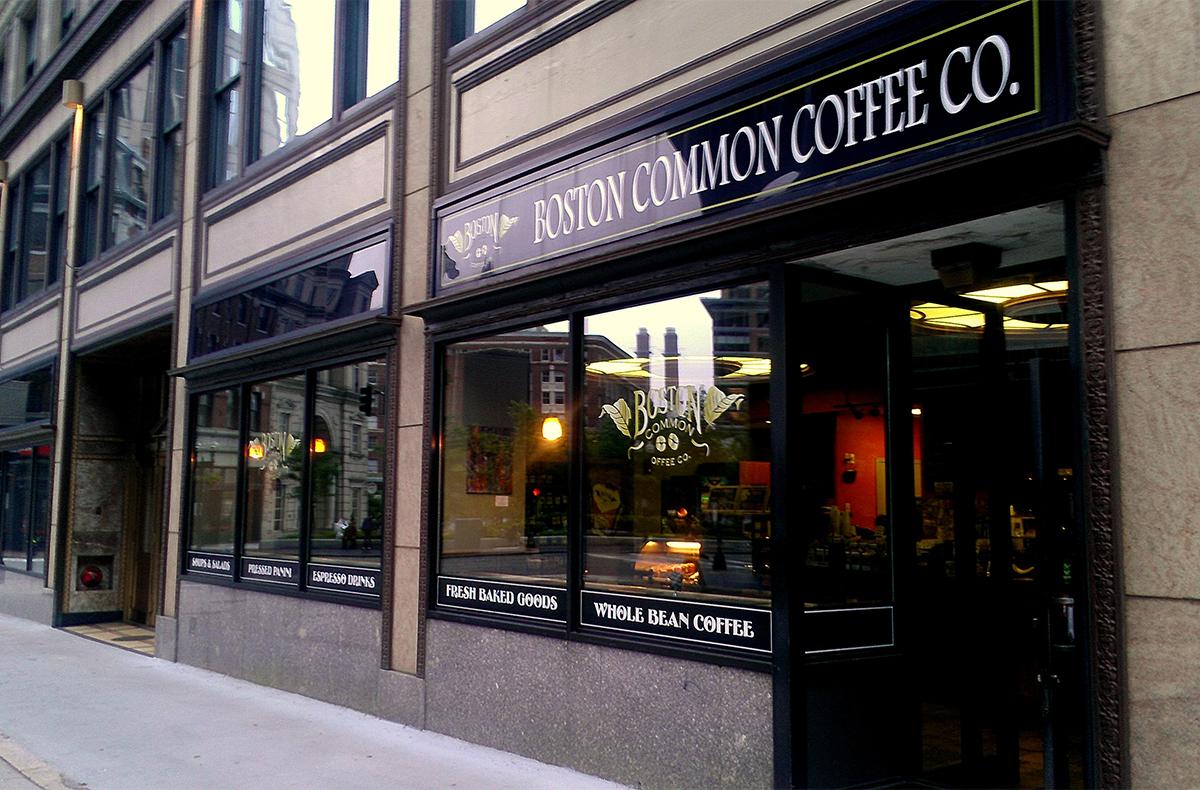 boston common coffee