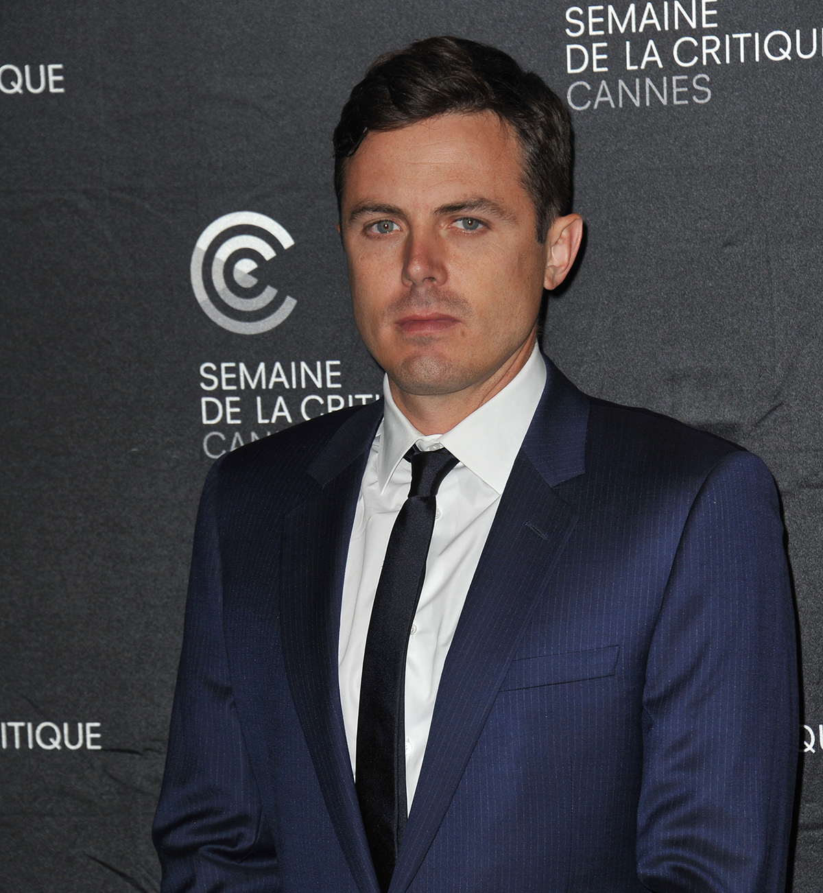 Casey Affleck Image via Featureflash / Shutterstock.com