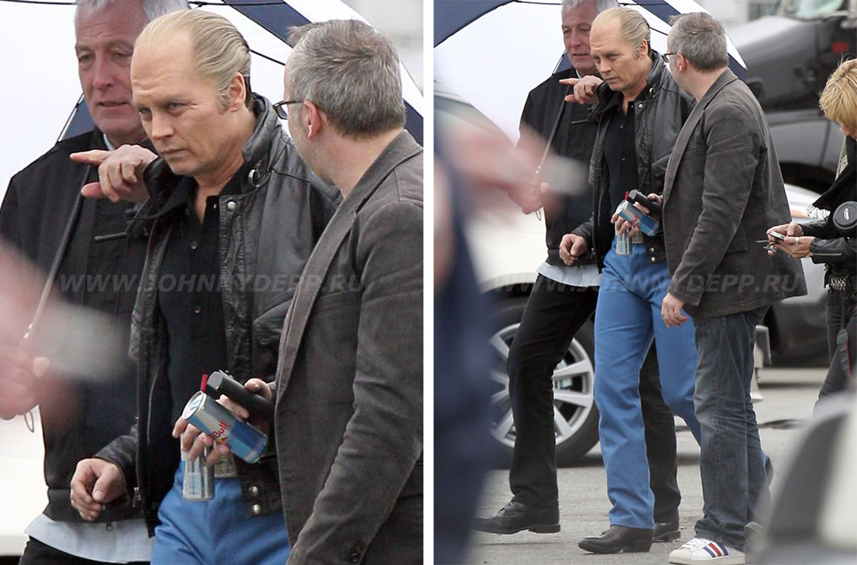 johnny depp whitey bulger black mass