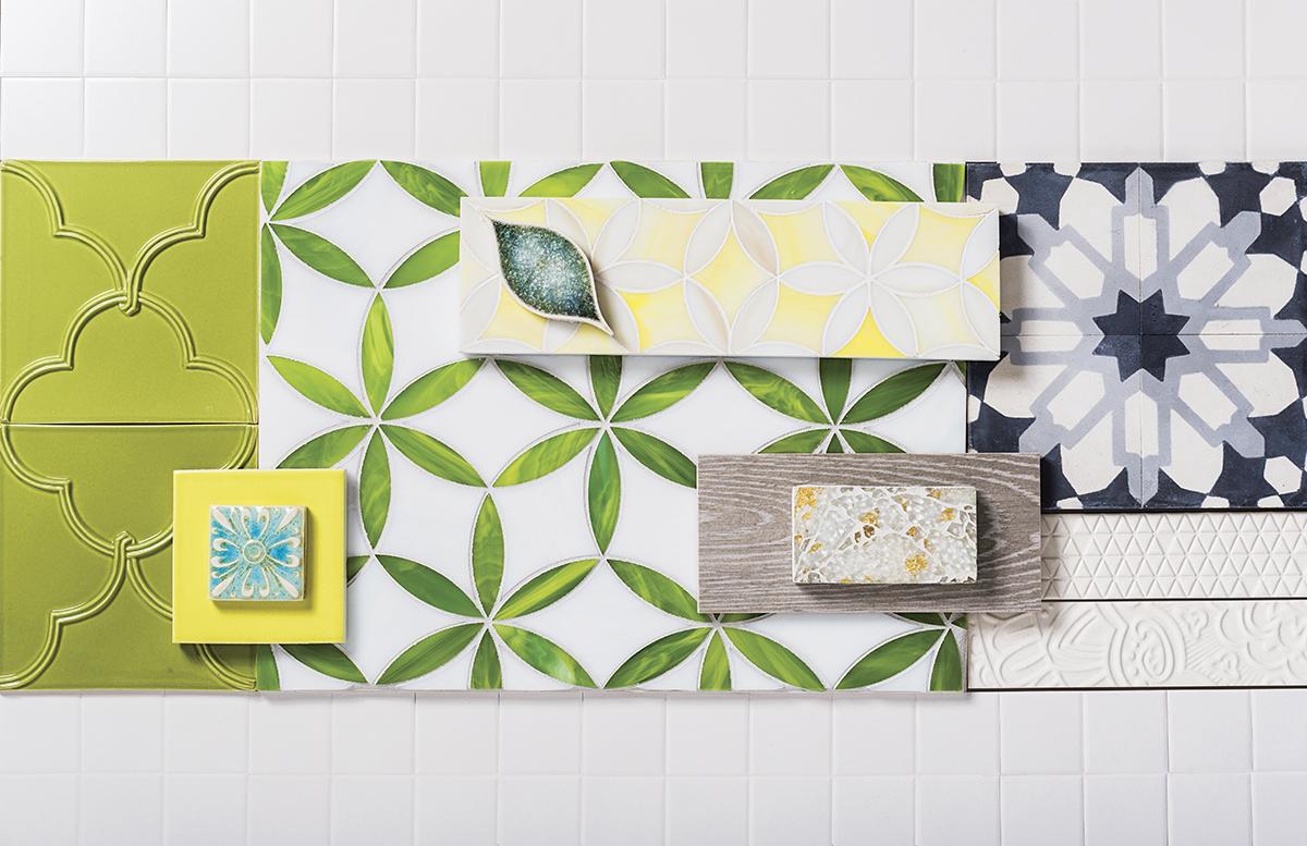 Perfect Ten Tiles
