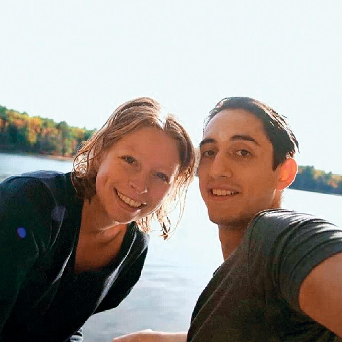 Walden Selfies